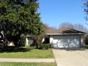 4952 Shady Oak Trl, Grand Prairie, TX