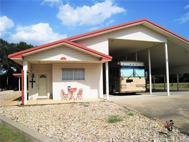 112 Big Bend Dr, Whitney TX 76692