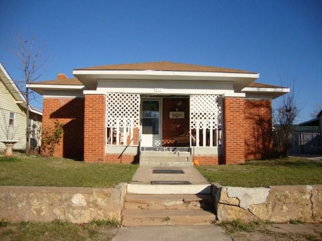 417 Amarillo St, Abilene, TX