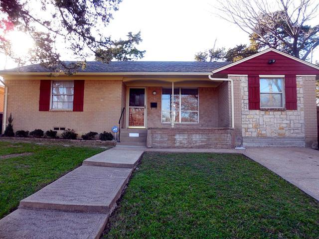 617 S Ravinia Dr, Dallas, TX
