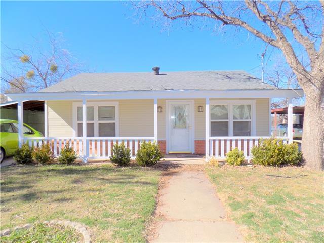 3110 Simmons St, Abilene, TX