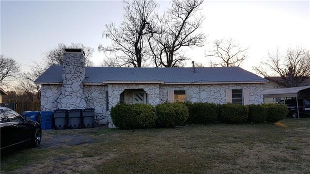1400 Johns Ave, Lancaster, TX