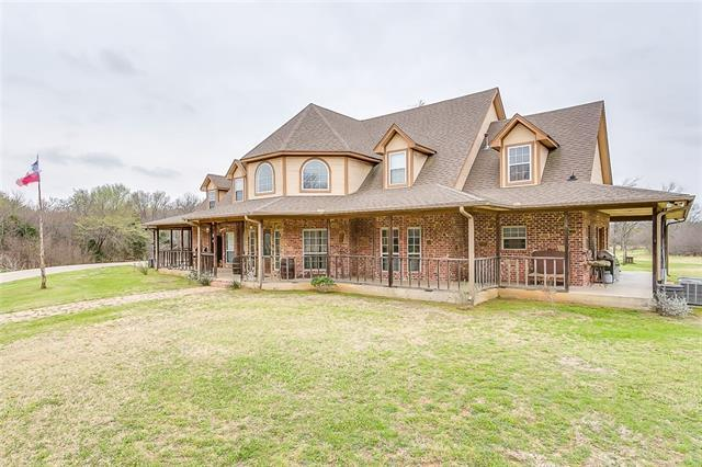 6108 Country Hill Ct, Fort Worth, TX