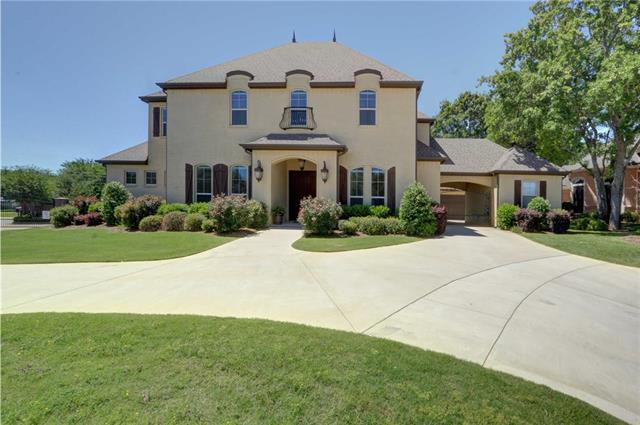 7210 Riverbrook Ct, Arlington, TX