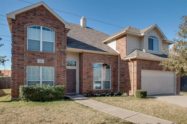 1512 Snow Trl, Lewisville, TX