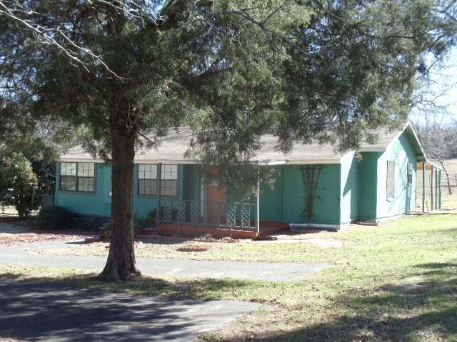 219 County Road 3245, Quitman TX 75783