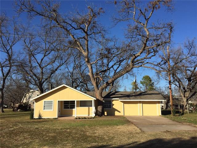 367 Hillcroft Dr, Weatherford, TX