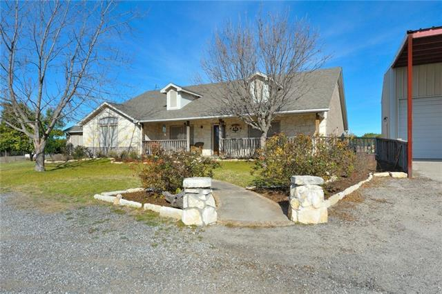 1723 Mcclendon Rd, Weatherford, TX