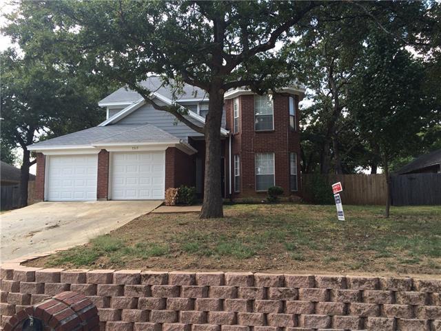 7317 Plumwood Dr, North Richland Hills, TX