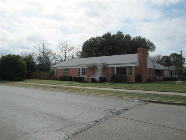 1301 Rindie St, Irving, TX