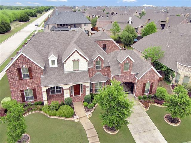 1336 Twin Knoll Dr, Plano TX 75094