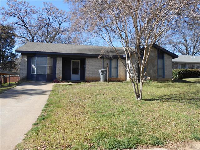 7403 Ridgewick Dr, Dallas, TX
