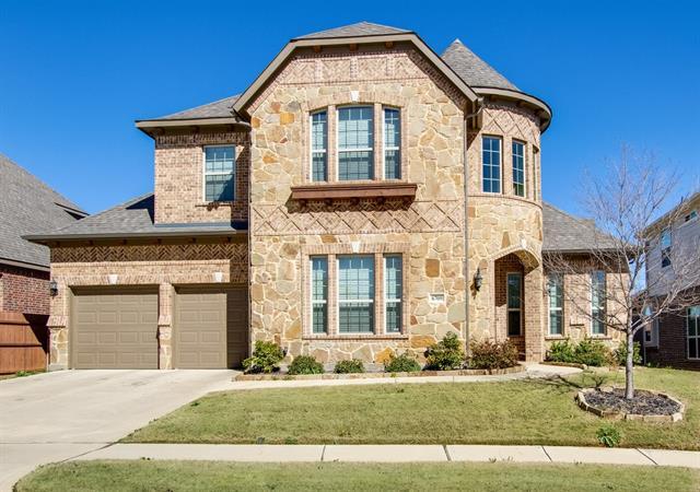 6709 Edwards Rd, Denton, TX