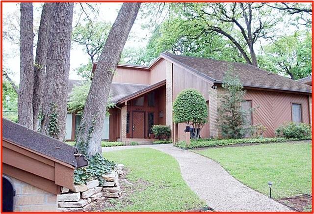 4216 Trowbridge Dr, Arlington, TX