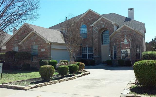 2905 Willowdale Ct, Mckinney, TX