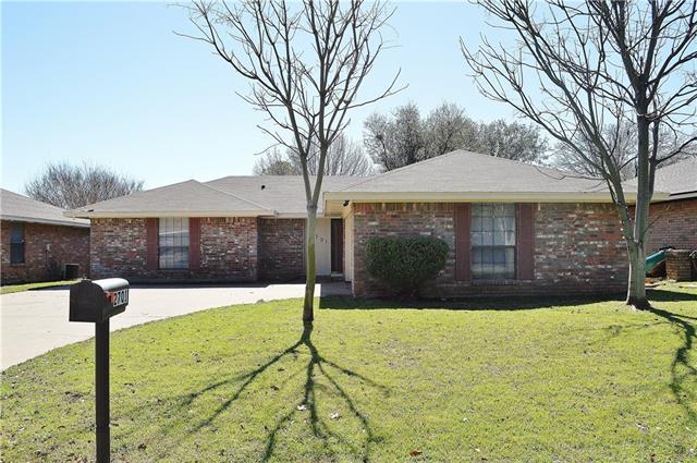 2701 Ridge Rd, Fort Worth, TX