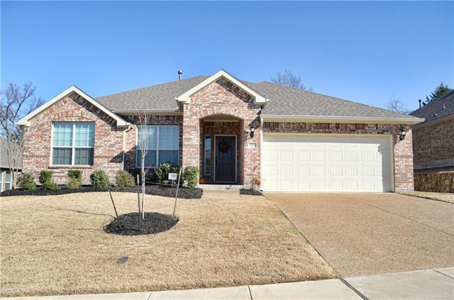 604 Peterhouse Dr, Mckinney, TX