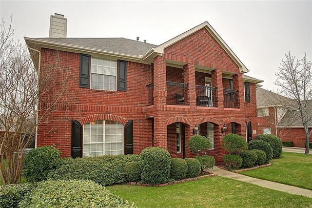 4505 Fairlake Drive, Garland, TX 75043