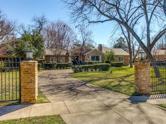 8456 San Fernando Way, Dallas, TX
