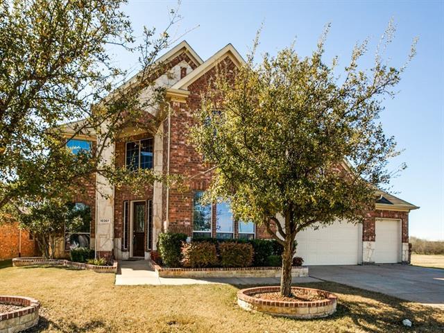 10357 Brunston Rd, Keller, TX