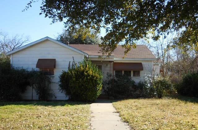 2712 Carnation Ave, Fort Worth, TX
