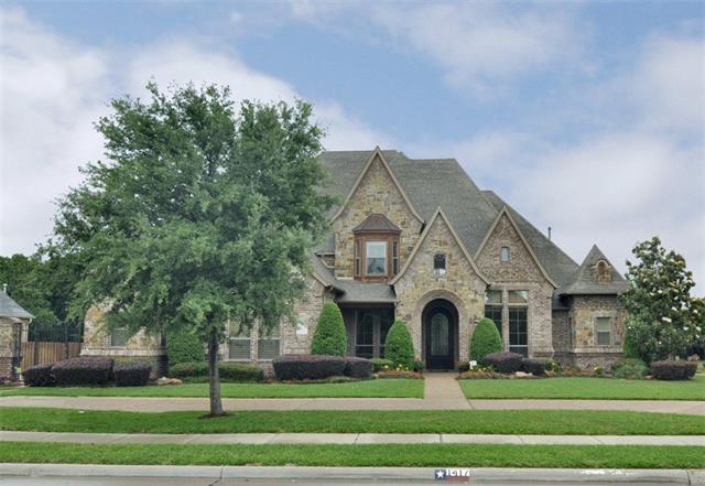 1417 Danbury Parks Dr, Keller, TX