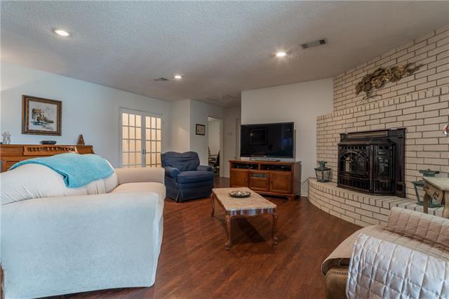 895 Wortham Rd, Whitewright TX 75491