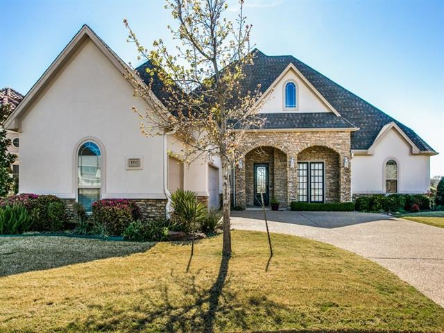 1212 Southern Oaks Ct, Burleson, TX