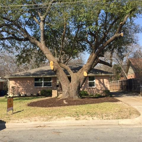 7911 Claremont Dr, Dallas, TX