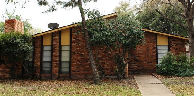 3414 Post Oak Rd, Garland, TX