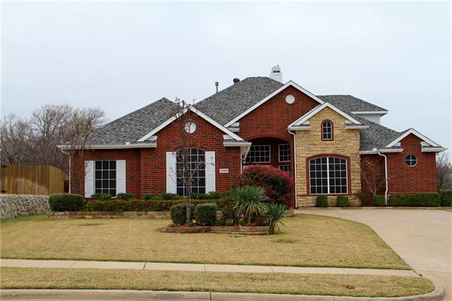 4305 Exeter Dr, Garland, TX