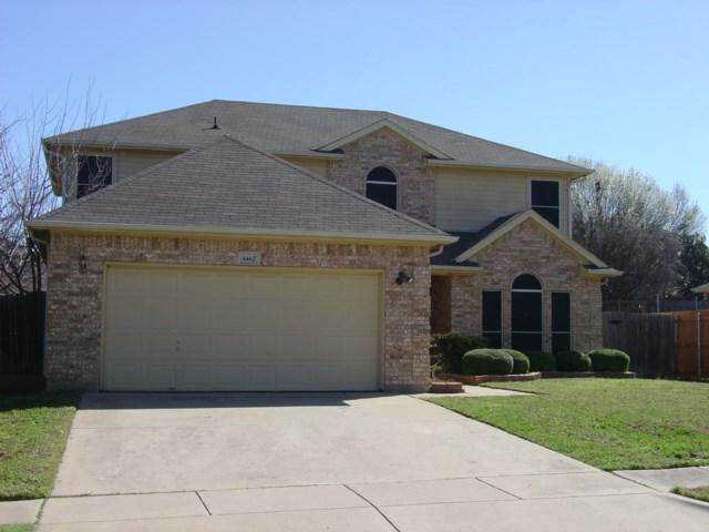 4462 Seven Pines Dr, Grand Prairie, TX