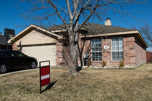 329 Lake Travis Dr, Wylie, TX