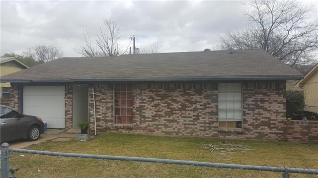 2308 Avenue B, Grand Prairie, TX