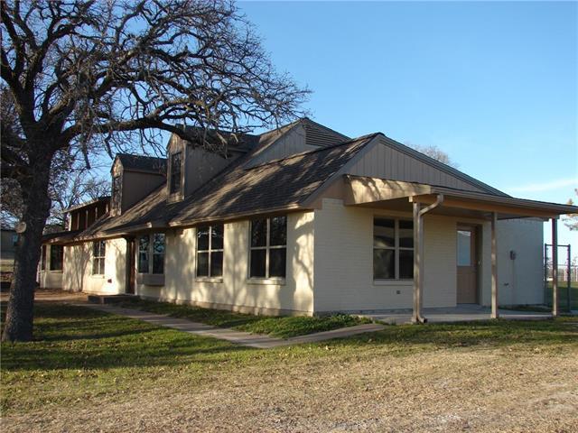 148 Jamar Dr, Weatherford, TX