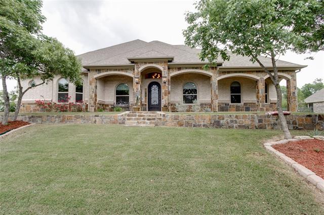 412 Golden Oak Ct, Fort Worth, TX
