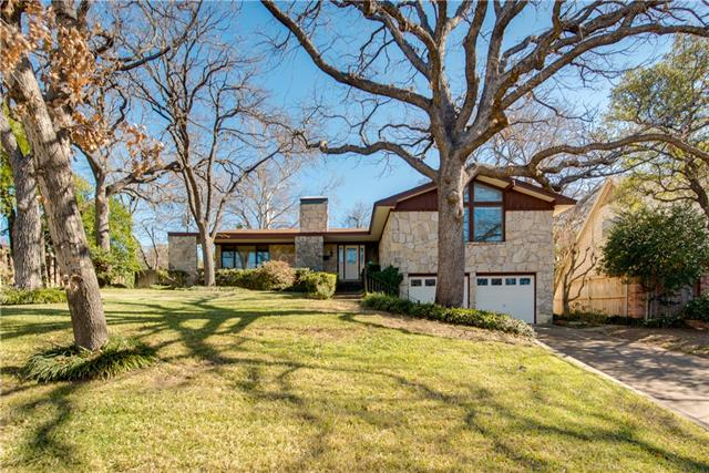 1309 Briarwood Blvd, Arlington, TX