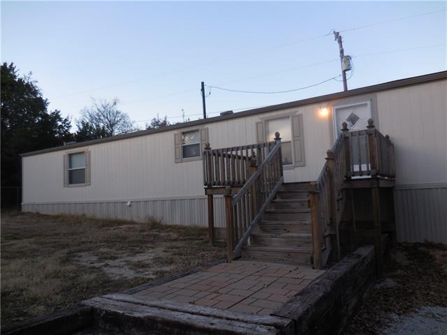 4016 Tennessee Trl, Granbury, TX
