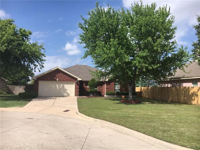 4166 Sarasota Springs Ct, Fort Worth, TX