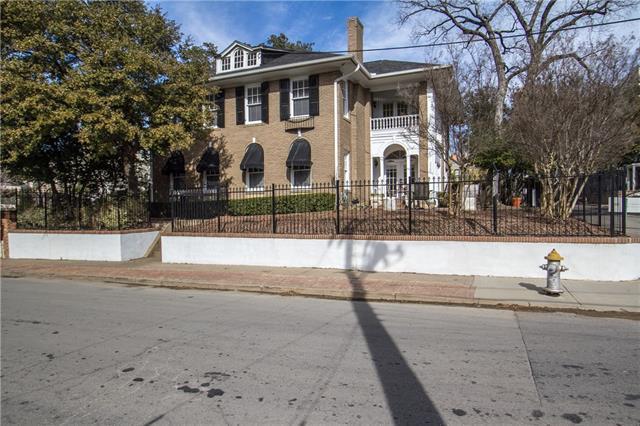 2905 Sale St, Dallas, TX