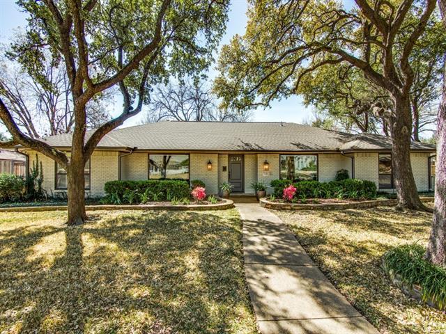 7238 Lakehurst Ave, Dallas, TX