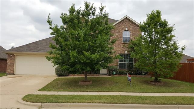 1208 Fleetwood Cove Dr, Grand Prairie, TX