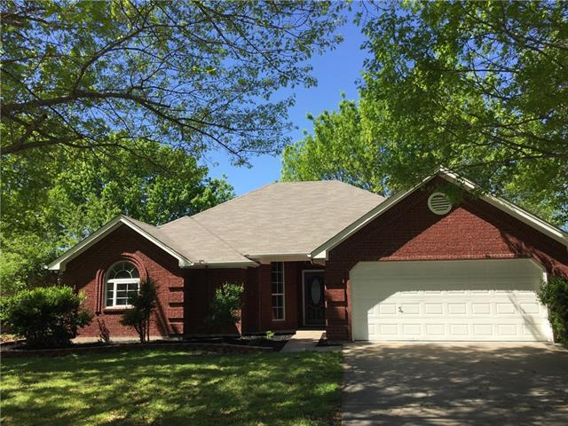 808 Terry Trl, Weatherford, TX