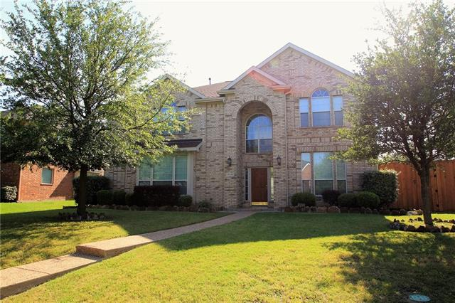 12653 Grayhawk Blvd, Frisco, TX