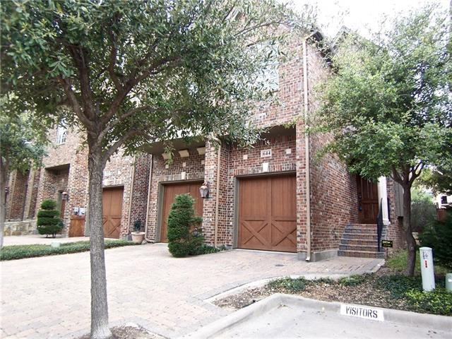 644 Rockingham Dr, Irving, TX