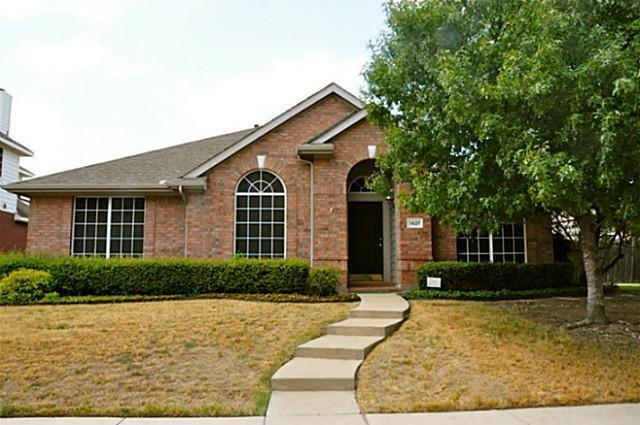 1627 Branch Creek Dr, Allen, TX 75002
