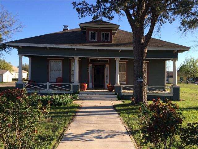 1605 N 18th St, Abilene, TX