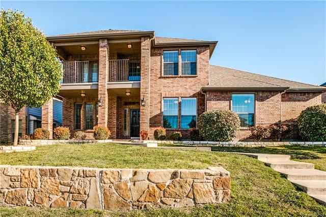 1401 Riverside Oaks Dr, Rockwall, TX