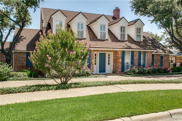 4412 Caesar Ln, Irving, TX