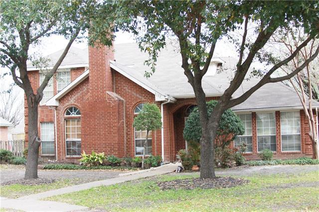 6102 Jessica Way, Rowlett, TX